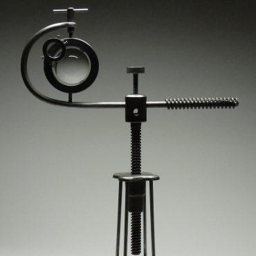 Perceptual Apparatus III
