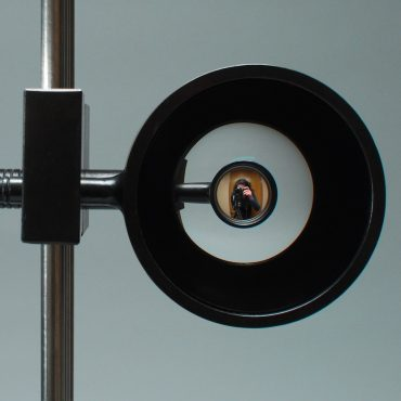 Perceptual Apparatus IX