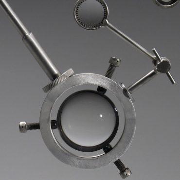 Perceptual Apparatus VII